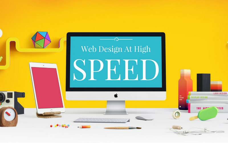 Tips For Completing The Web Design Project Faster